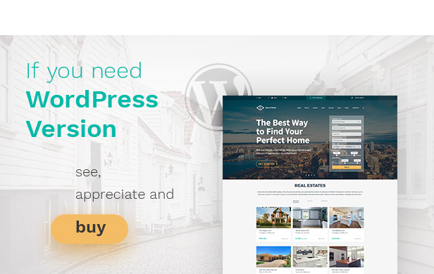 Realtyspace v2.1.2 - Real Estate HTML5 Template + Dashboard Included - 8